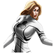 Invisible Woman Icon Large 2