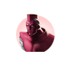 High Evolutionary (Blaster) Group Boss Icon