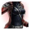 Uniform Blaster 13 Female