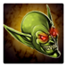 Terrifying Goblin Mask