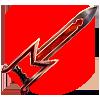 Demonic Dagger