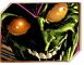 Green Goblin Marvel XP Sidebar
