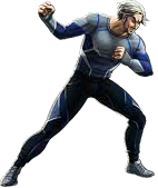 Quicksilver-Avengers Age of Ultron