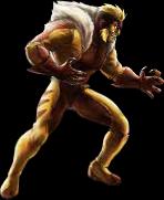 Sabretooth-Classic 2