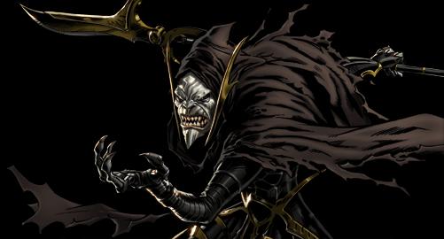 corvus glaive dialogues marvel avengers alliance wiki