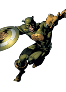 Militant Marvel XP