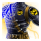 Blueprint Scrapper's Empowered Armor