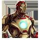 Iron Man Icon Large 4