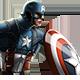 Captain America Icon Large 2