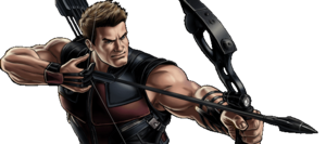 Hawkeye Dialogue 3