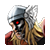 Dark Thor Icon