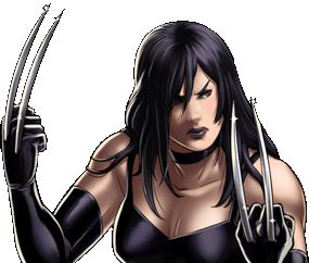 X-23/Dialogues | Marvel: Avengers Alliance Wiki | Fandom ... X 23 Marvel Avengers Alliance
