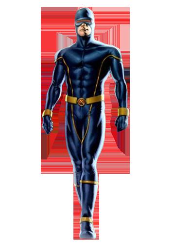 Png супергерой