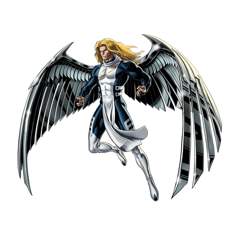 Image Angel Fb Artwork 1 Jpg Marvel Avengers Alliance