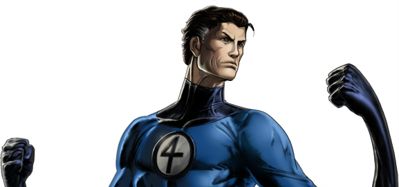 Mr. Fantastic/Gallery | Marvel: Avengers Alliance Wiki | Fandom ...