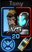 Group Boss Versus Ultron Mode-A