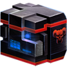 Demonic Lockbox x1