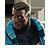 Blue Marvel Icon