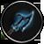 Frozen Axe Task Icon