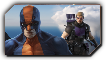 News Story 16 Marvel XP