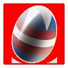 Dyed Egg