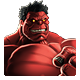 Red Hulk Icon Large 1