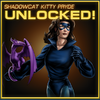 Kitty Pryde Shadowcat Unlocked
