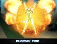 Phoenix Level 9 Ability