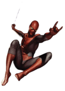 Spider-Man Marvel XP