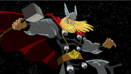 Thor Odinson Proposal 6