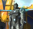 Uru Armor
