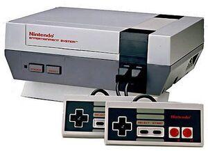 Nintendo-NES 360