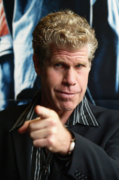 ron perlman audiobooks