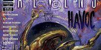 Aliens: Havoc