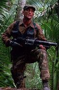 Predator Poncho234