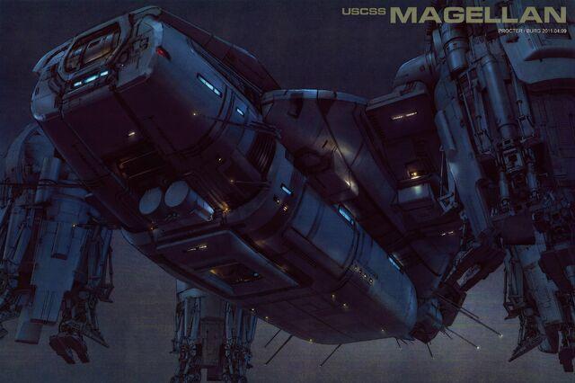 File:USCSS Magellan.jpg
