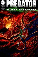 Predator Bad Blood issue 1