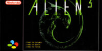 Alien 3 (1993 SNES game)