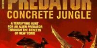 Predator: Concrete Jungle (novel)
