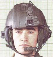 Mk.30 tactical helmet