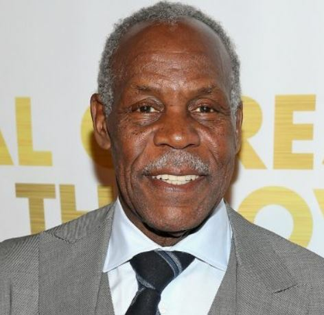 Danny Glover | Xenopedia | Fandom powered by Wikia Predator 2 Danny Glover