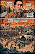 Predatory life