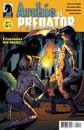 Archie vs. Predator 4
