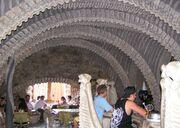 Giger Bar Gruyeres Ben W Bell 30 5 2005