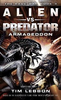 AVP Armageddon