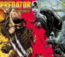 Free Comic Book Day: Aliens-Predator