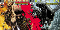 Free Comic Book Day: Aliens-Predator