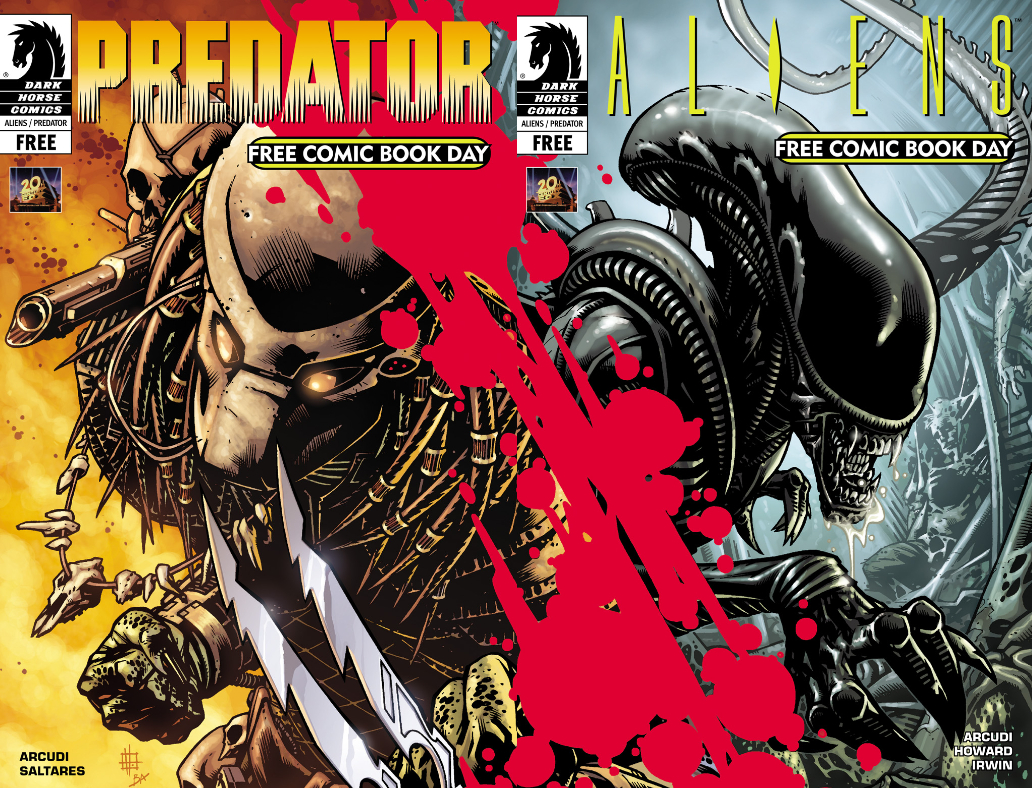 Predators Series 2: Tracker Predator - ACTION FIGURES AND ...