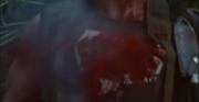 Blain's death