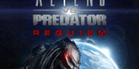 Aliens vs. Predator: Requiem: Inside the Monster Shop